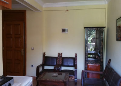 Deluxe Studio Furnished Apartment Addis Ababa Ethiopia 2