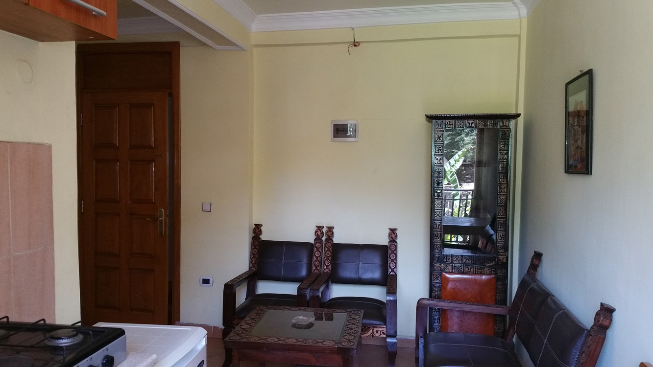 Ekko apartments and guest house addis ababa ethiopia for Furnished room