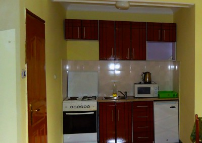 Ekko Apartments and Guest House Addis Ababa Studio Rooms