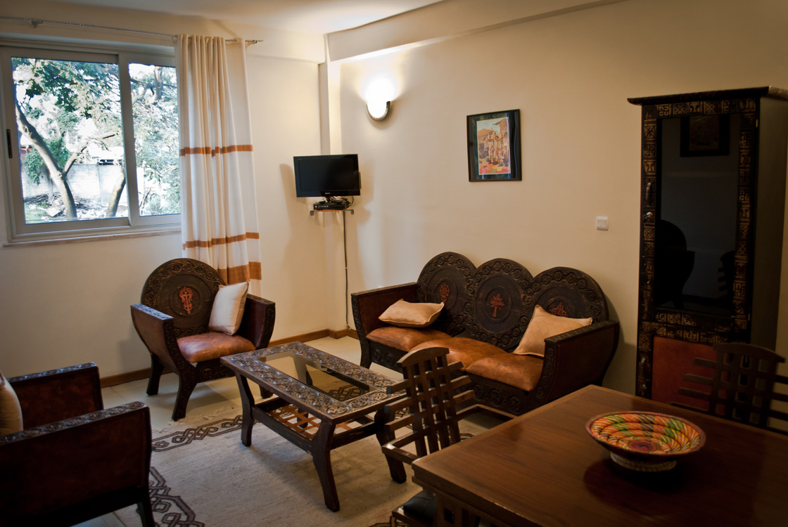 Ekko Apartments And Guest House Addis Ababa Ethiopia Furnished Apartments In Addis Ababa