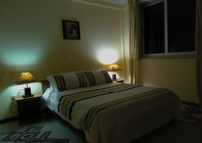 Ekko Apartments and Guest House Addis Ababa Two Bedroom